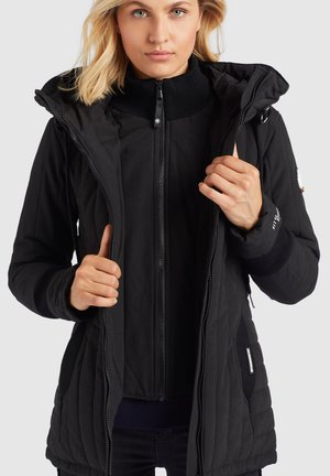 TWEETY PRIME4 - Winter jacket - schwarz
