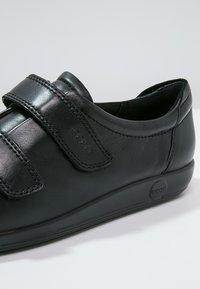 ECCO - SOFT 2.0 - Sneakers - black - 6
