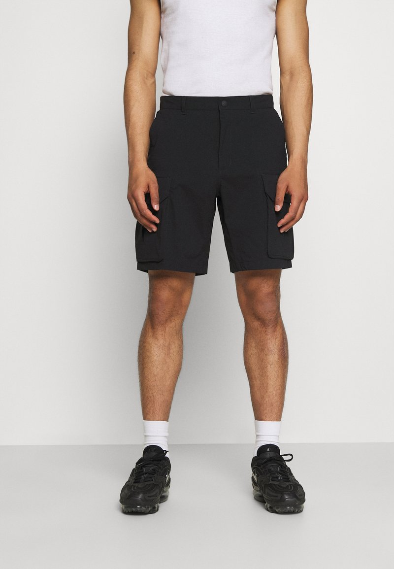 The North Face - SIGHTSEER - Shorts - black