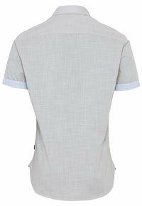 camel active - Shirt - cloudy grey - 1
