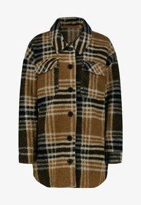 one more story - Light jacket - schwarz-multicolor - 4