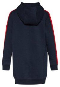 WE Fashion - Korte jurk - dark blue - 1