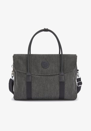 SUPERWORKER - Laptop bag - black peppery