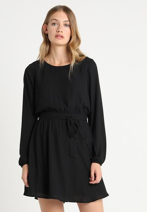 VILUCY - Day dress - black