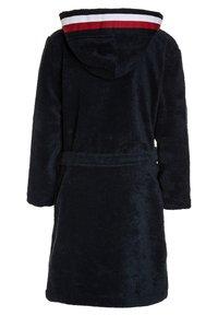 Tommy Hilfiger - BATHROBE - Dressing gown - blue - 1
