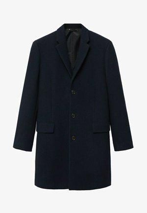 ARIZONA - Classic coat - dunkles marineblau