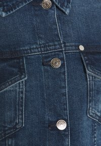 Armani Exchange - BLOUSON JACKET - Denim jacket - indigo denim - 2