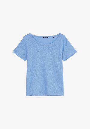 Basic T-shirt - blue note