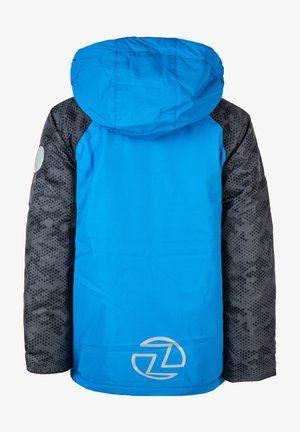 BEITO W-PRO - Parka - 2081 blue aster