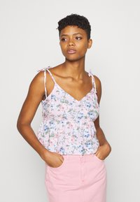 Hollister Co. - Top - pink - 0