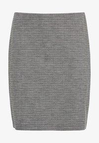 HALLHUBER - Pencil skirt - schwarz - 3