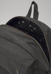 Kidzroom - DIAPER BACKPACK KIDZROOM ESSENTIAL - Baby changing bag - grey - 2