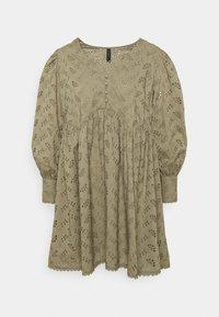 YASSINNI DRESS - Day dress - vetiver