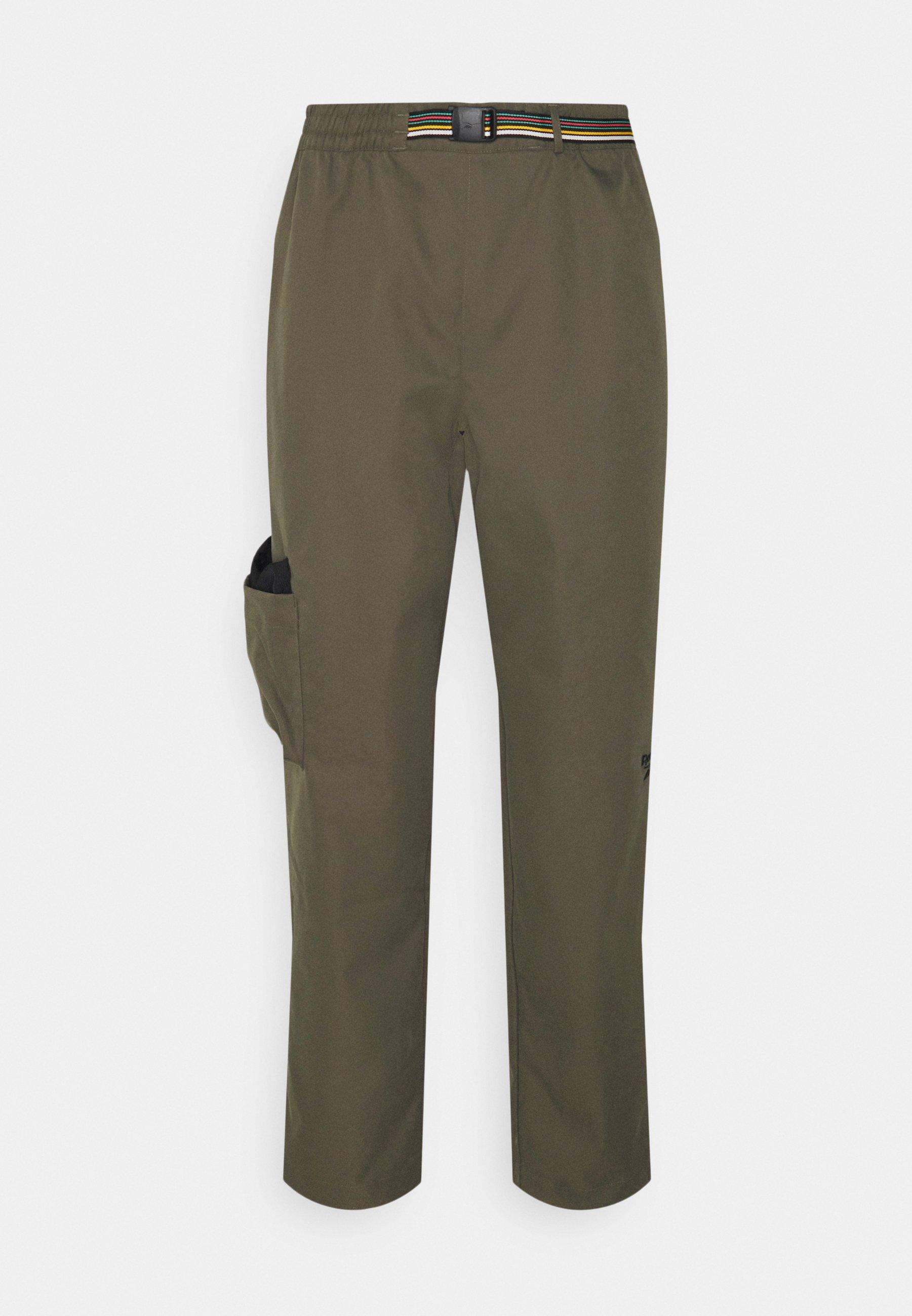Homme CAMPING PANT - Pantalon cargo