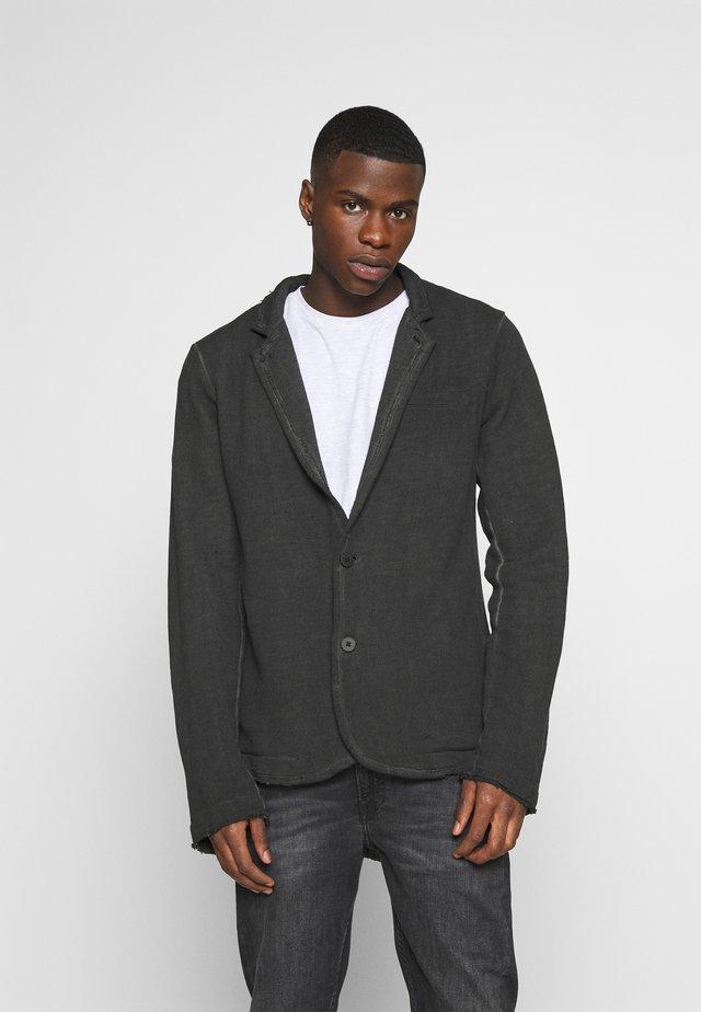 LYLE - Blazer jacket - vintage black
