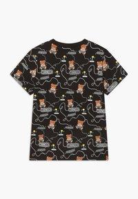 MOSCHINO - GIFT SET - Print T-shirt - skydiver - 1