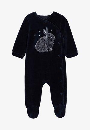 EN VELOURS - Pyjama - nuit