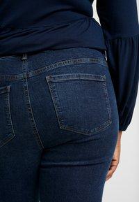 Dorothy Perkins Curve - DARCY - Jeans Skinny Fit - indigo - 5