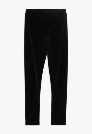 GABRIELLE - Leggings - Trousers - black