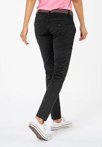 Urban Surface - Chinos - black - 1