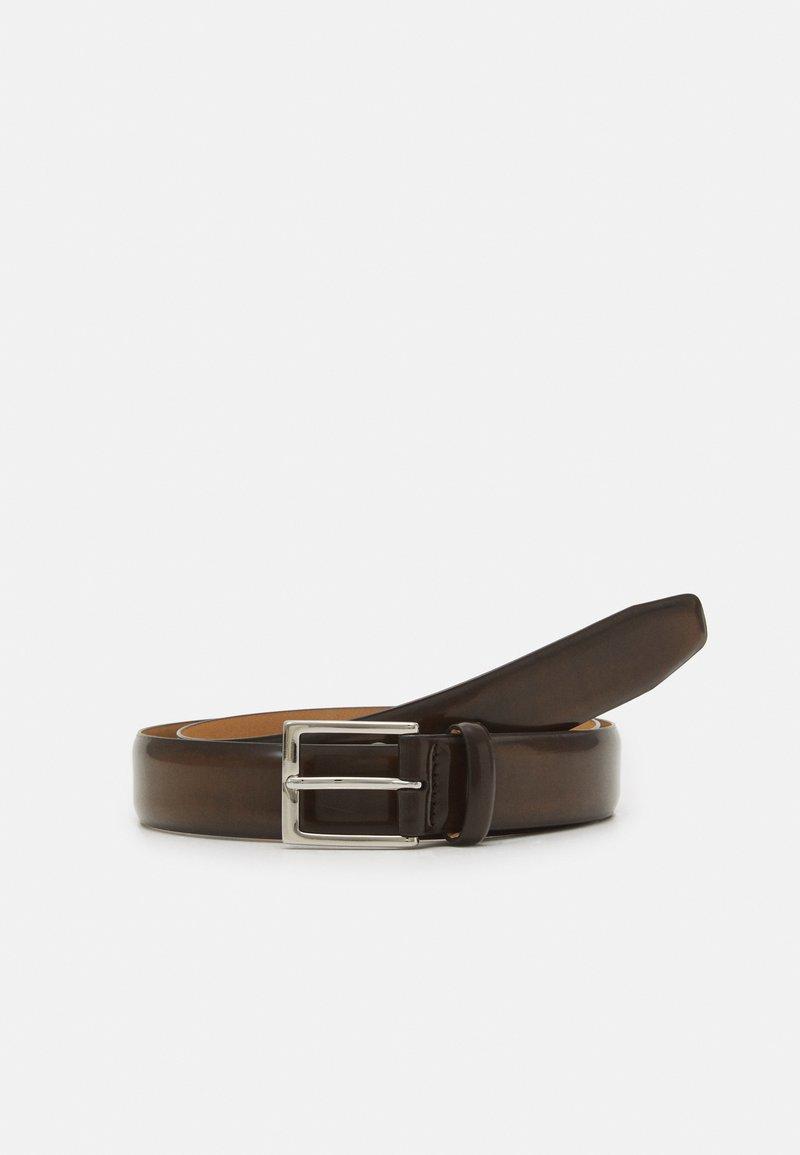 Hackett London - BRUSH OF BELT - Belt - brown