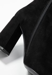 Bruno Premi - High heeled ankle boots - nero - 2