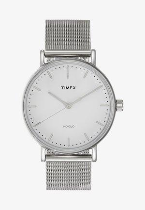 FAIRFIELD  - Watch - silver-coloured