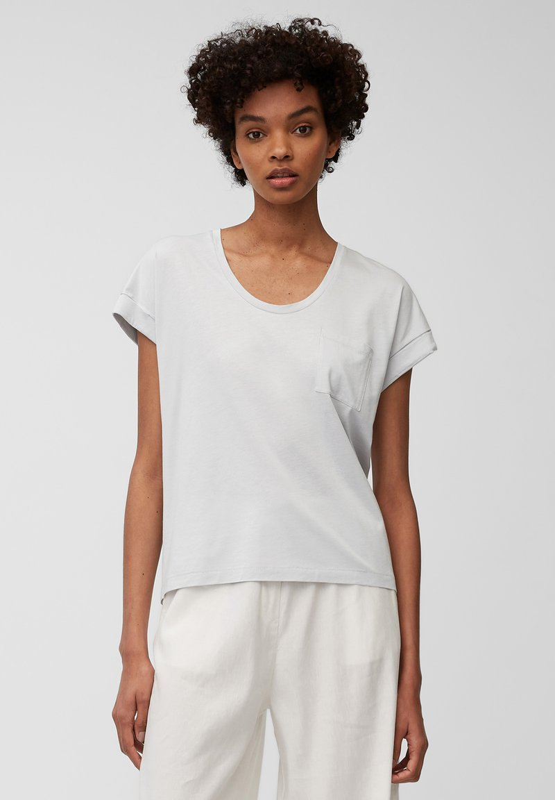 Marc O'Polo - Basic T-shirt - spring water