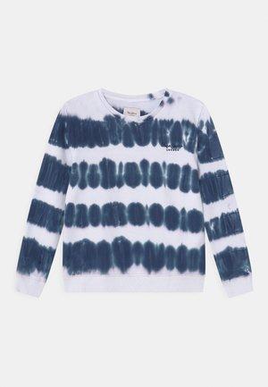 DERMOT - Sweatshirt - eton blue