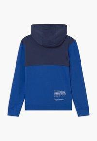 Nike Sportswear - Hoodie - game royal/midnight navy/white - 1