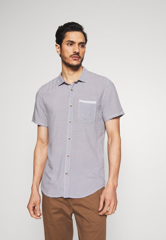 LOGAN - Camisa - navy