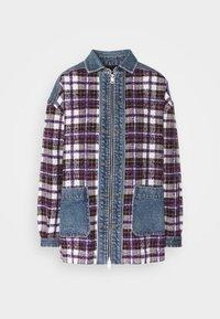 Diesel - G-KERYA JACKET - Summer jacket - multicolour - 5