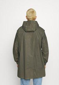 Brave Soul - FESTIVAL - Short coat - khaki - 2