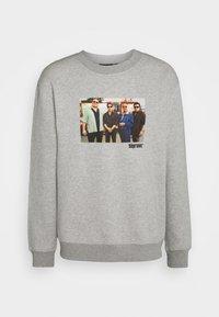 Nominal - THE SOPRANOS GROUP CREW - Sweatshirt - grey marl - 0