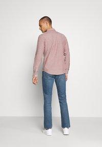 Levi's® - 511™ SLIM - Slim fit jeans - manilla sea adapt - 2