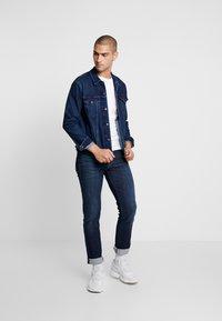 Levi's® - 511™ SLIM FIT - Slim fit jeans - biologia - 1