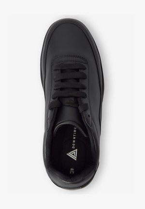 DOWNTIME CHUNKY  - Sneakers laag - black