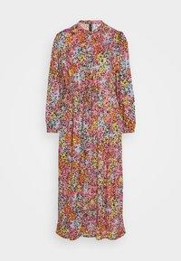 YAS - YASTAPETIA DRESS - Kjole - multi coloured - 4