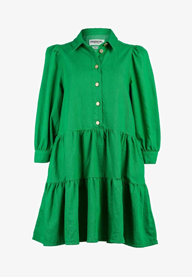 ZUNIYI  - Shirt dress - alhambra