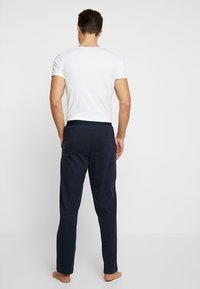 Tommy Hilfiger - PANT - Bas de pyjama - blue - 2