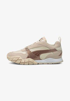 Sneakers basse - whisper white-shifting sand