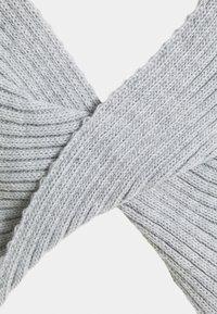 WAL G. - LASSIE DRESS - Jumper dress - light grey - 2