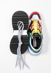 Steve Madden - Trainers - bright/multicolor - 7