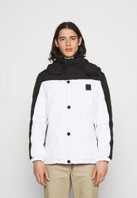 Antony Morato - Winter coat - off white - 0