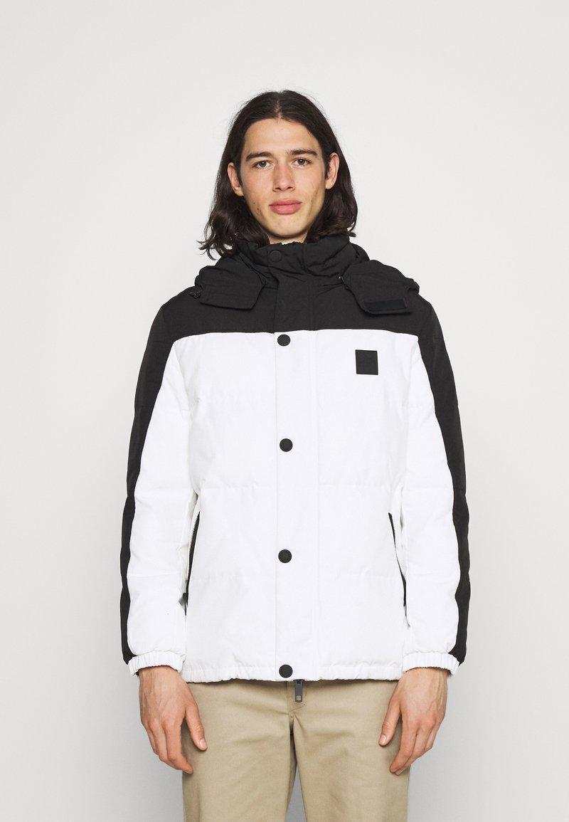 Antony Morato - Winter coat - off white