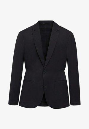 COOL - Blazer jacket - schwarz