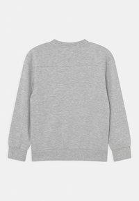 OVS - KID ROUND NECK - Sweatshirt - grey - 1
