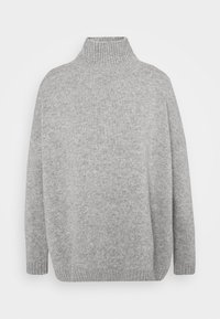 WEEKEND MaxMara - TONDO - Sweter - grey - 5