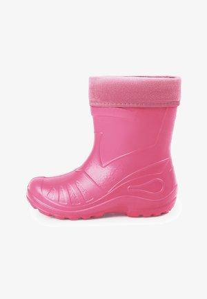 Botas de agua - light rose