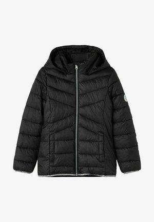 NKFMOBI - Winter jacket - black